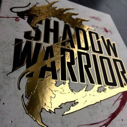 Shadow Warrior 2 box edition 3
