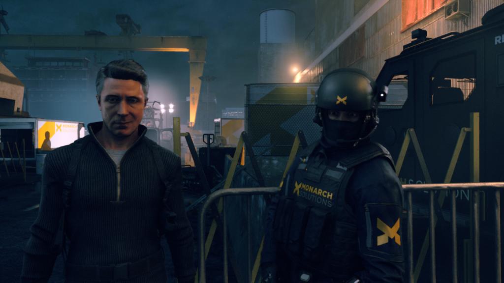 Quantum Break PC Steam 3