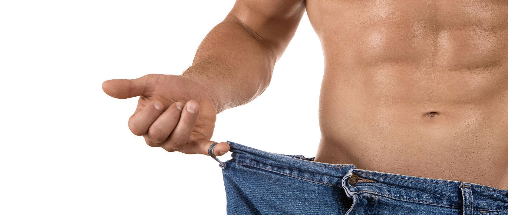 Методика Похудения Мужчин. Что нужно мужчине, чтобы похудеть и оставаться сильным