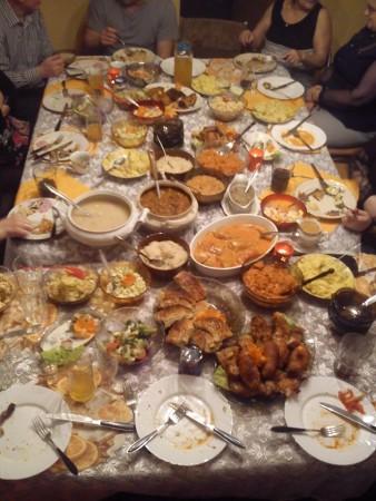 śląskie jedzenie