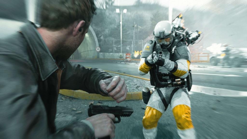 Quantum Break PC Steam 2