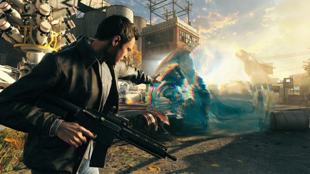 Quantum Break PC Steam 4